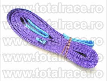 Chingi textile, chingi de ridicare, franghii circulare - 2