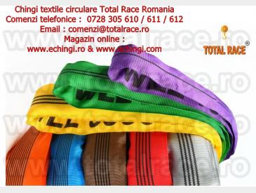 Magazin chingi textile de ridicare Total Race - 3