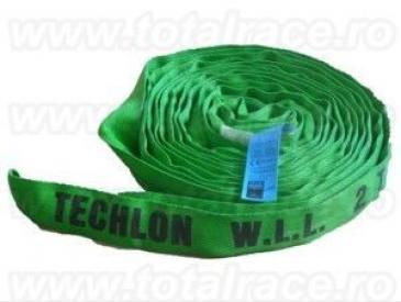 Chingi textile, chingi de ridicare, franghii circulare - 3