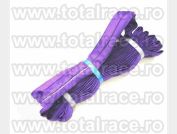 Chinga textila de ridicare cu ochi Total Race - 5