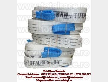 Chingi, sufe tractare textile  / remorcare autovehicule  - 4