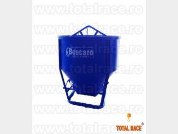 Bene beton productie Italia Total Race - 2