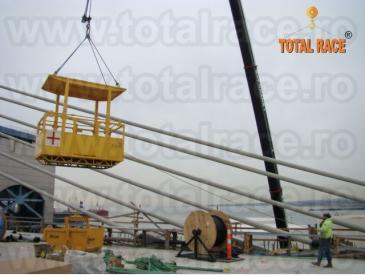 Bena beton utilaje de constructii livrare stoc Bucuresti - 2