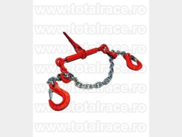 Echipament complet lant ancorare 10 mm 6,3 tone - 4