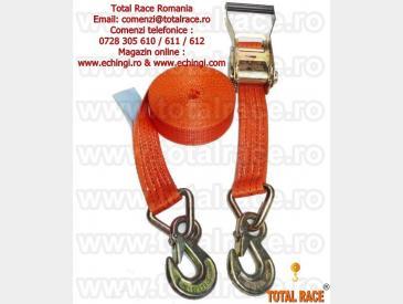 Chingi de ancorare cu clichet de 5 tone diverse lungimi - 4