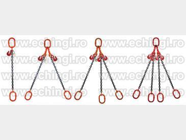 Lanturi macara ridicare cu cheie de tachelaj - 4