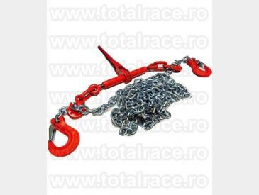 Echipament complet lant ancorare 10 mm 6,3 tone - 3
