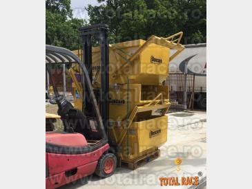 Cupe de beton diferite capacitati cu livrare imediata din stoc sau la comanda  - 3
