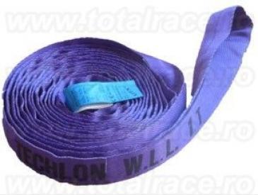 Chingi textile, chingi de ridicare, franghii circulare - 4