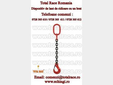 Lanturi si dispozitive de ridicare Total Race - 4