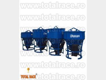 Bene beton productie Italia Total Race - 3