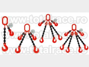 Lanturi industriale si dispozitive din lant Total Race - 4