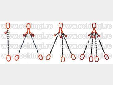 Lanturi macara ridicare cu cheie de tachelaj - 5