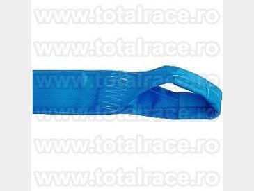 Chinga textila de ridicare cu ochi Total Race - 3