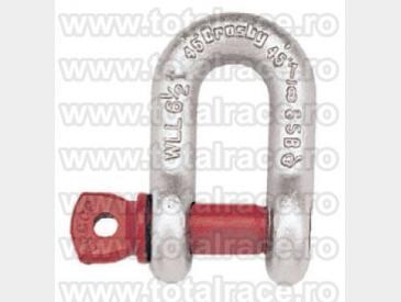 Cheie de tachelaj pentru sarcini grele Crosby® - 2