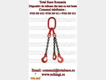 Lanturi si dispozitive de ridicare Total Race - 5