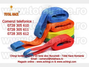 Magazin chingi textile de ridicare Total Race - 1
