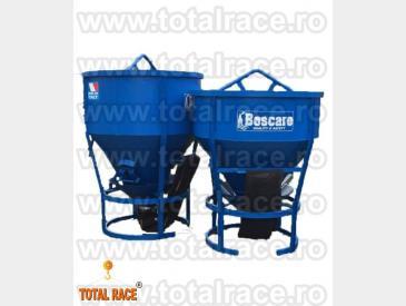 Bene beton productie Italia Total Race - 4