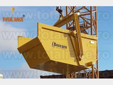 Bena beton utilaje de constructii livrare stoc Bucuresti - 3